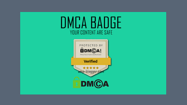 copy paste DMCA protection AMP