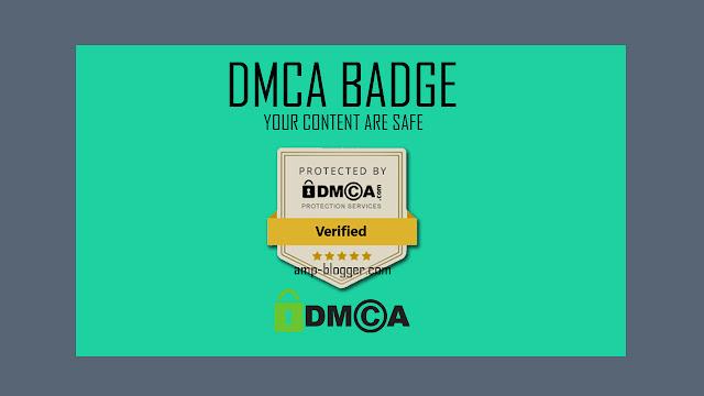 copy paste DMCA protection AMP