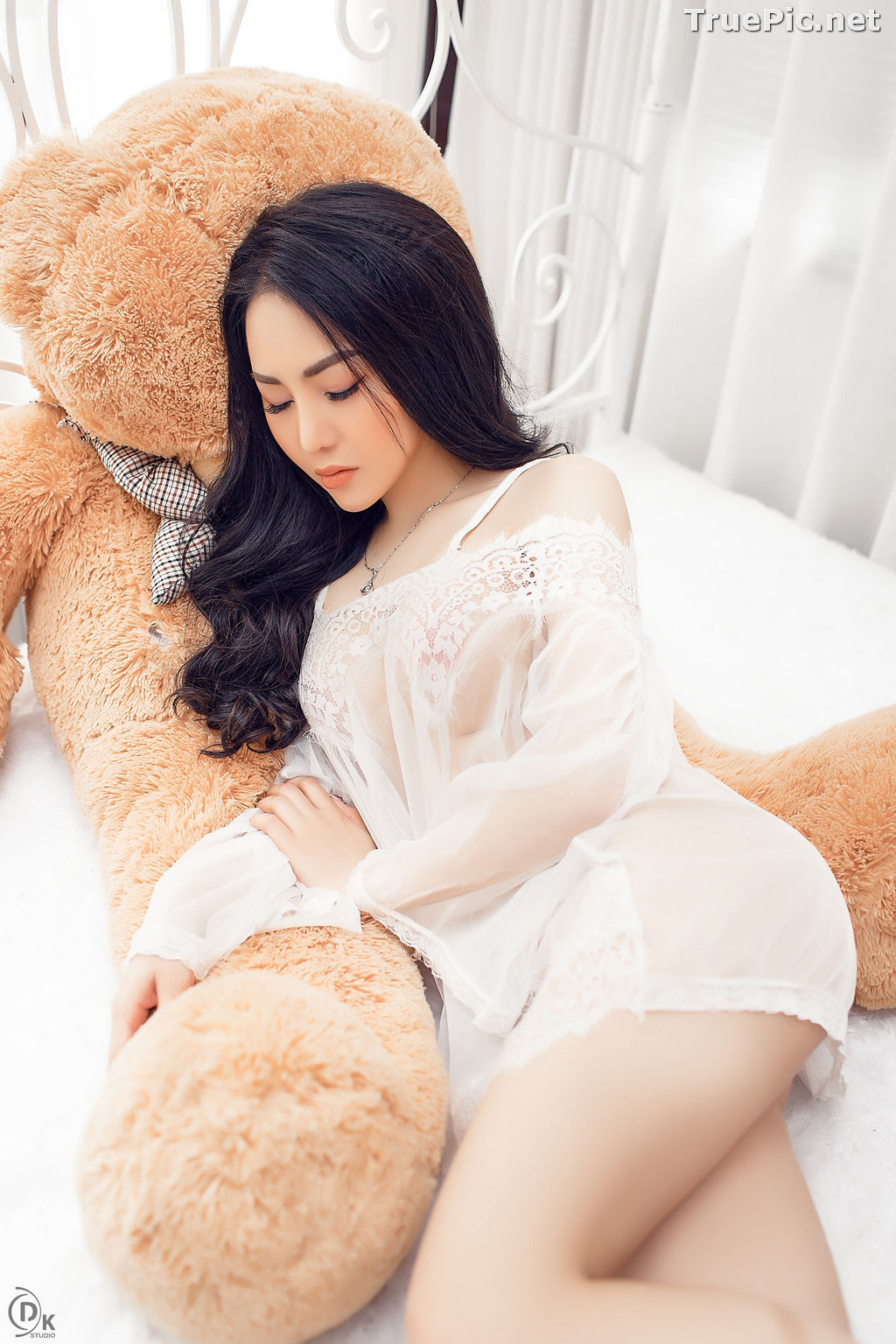 Image The Beauty of Vietnamese Girls – Photo Collection 2020 (#20) - TruePic.net - Picture-6