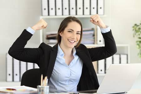 The Positive Attitude has a real Power