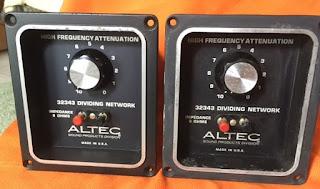Altec Model 32343 Dividing Network (price reduced) Altec%2Bc%2B1