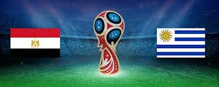 مفاجأة في تشكيل أوروجواى لمواجهة منتخب مصر في مونديال روسيا 2018