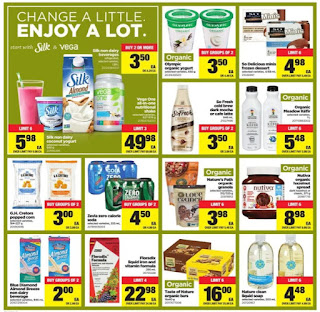 Real Canadian Superstore Calgary Flyer Aug 4 - 10 2017