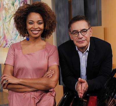 Metrópolis_Adriana Couto e Cunha Jr_Divulgação TV Cultura