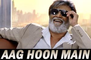 Aag Hoon Main