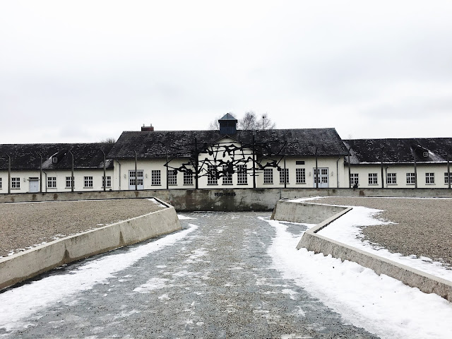 dachau concentration camp museum