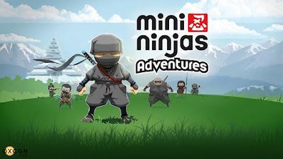 Download Mini Ninjas Game terbaru 2016