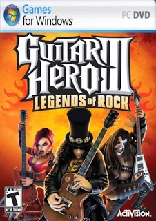 Free download game guitar hero android.