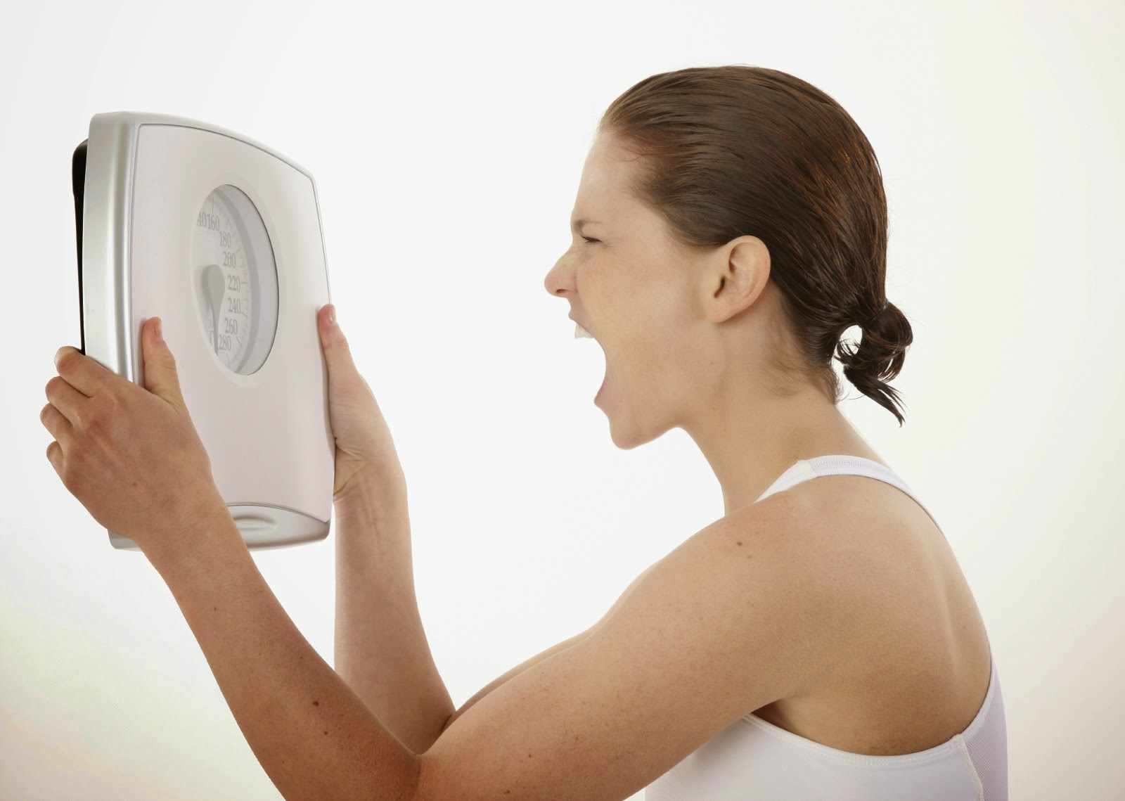 Kenapa Berat Badan Jadi Naik Selama Menstruasi?