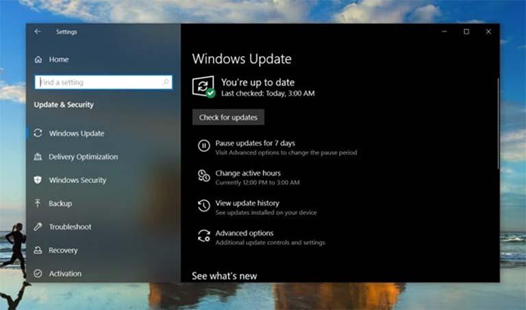 Update Terbaru Untuk Windows 10 Build 18362.145 Kini Telah Tersedia
