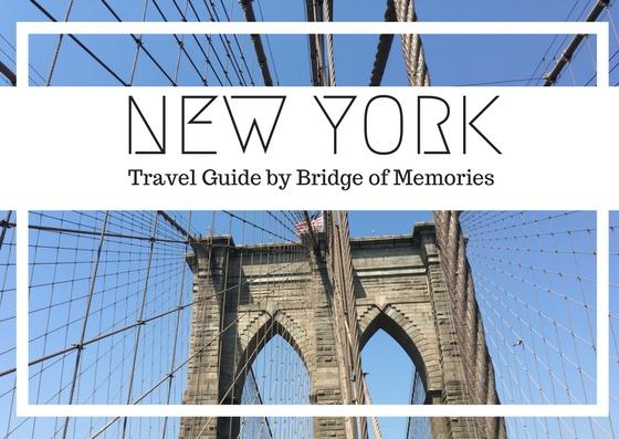 Full New York travel guide
