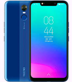 Tecno pouvoir 3 review and specifications