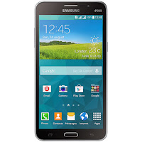 Samsung Galaxy Mega 2 - 8 GB- Hitam