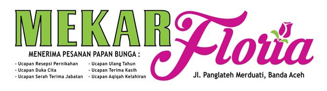 Lowongan Kerja Banda Aceh - Mekar Floria