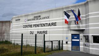 Le Havre: l'agression de surveillants de prison requalifiée en «tentative d'assassinats terroristes»