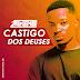 Zakente - Castigo dos Deuses (Original Mix) [AFRO HOUSE] [DOWNLOAD]