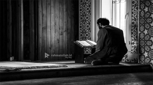Cara Al Quran dalam Memperbaiki Masyarakat
