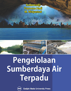 Pengelolaan Sumberdaya Air Terpadu