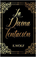 libro la divina tentación
