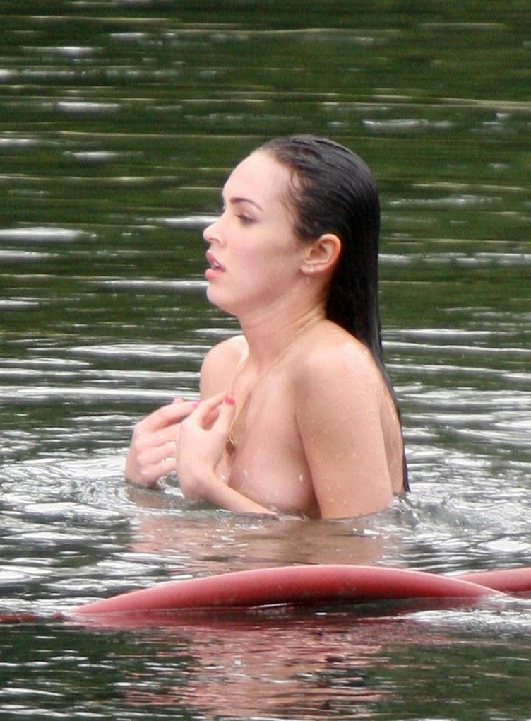 Nude fhoto megan fox swimming nude bisexual masturbation