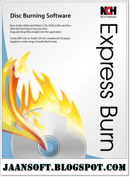 Express Burn 6.06 Download For Windows