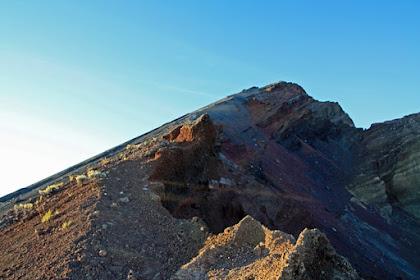 Tips Bagi Pendaki Pemula Yang Akan Mendaki Gunung Rinjani