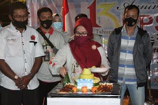 Wakil Bupati Andi Kartini Ottong Apresiasi HPS2 Sinjai