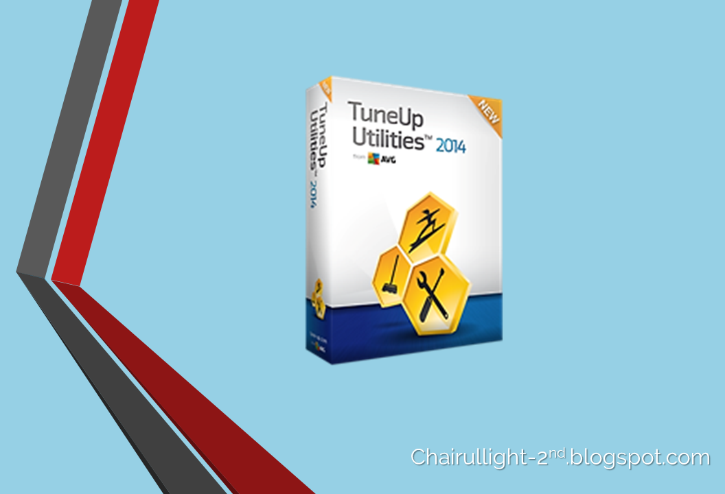 download tuneup 2014 full crack