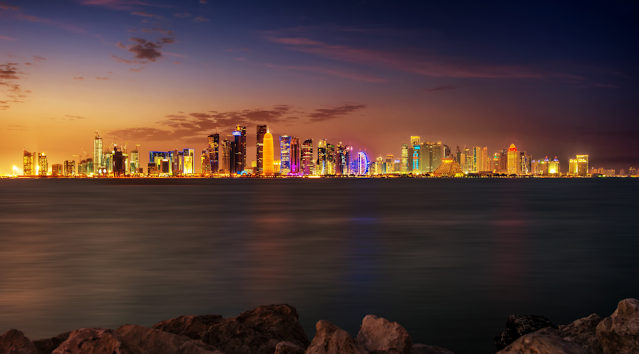 Terjangkau, Biaya Ongkir ke Qatar Cukup dengan 200 Ribuan!