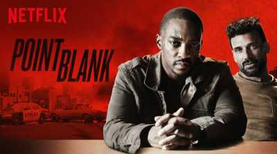 Point Blank (2019) Hindi - Eng Dual Audio Full Hd Movies Download