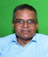 लेखक प्रदीप कुमार सिंह
