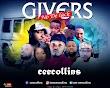 MUSIC : CEECOLLINS - GIVERS NO DE LACK