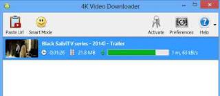 4k downloader for youtube videos