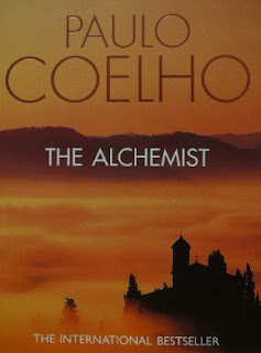 تحميل رواية الخيميائي لباولو كويلهو pdf The Alchemist