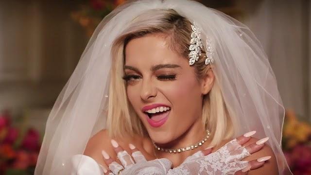 """""""Harder"""" parceria entre Jax Jones e Bebe Rexha, atinge mais de 2 milhões de visualizações."""