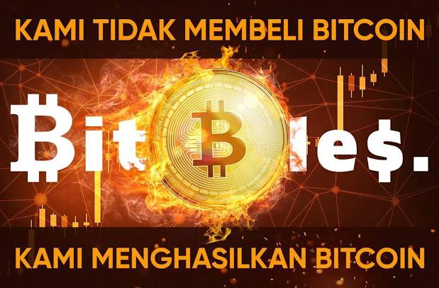 Cara Mendapatkan Bitcoin Gratis dengan Cepat Tahun Ini
