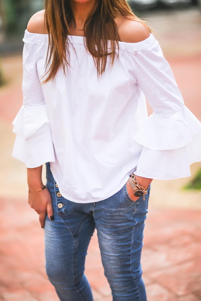 Volantes , tendencias , Baggys, es cuestión de estilo , Personal Shopper , Lucía Díez .