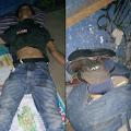 Rahmat Pedagang Sandal Keliling Pingsan Kelaparan, dari Sukabumi Tergeletak di Pinggir Jalan Bogor