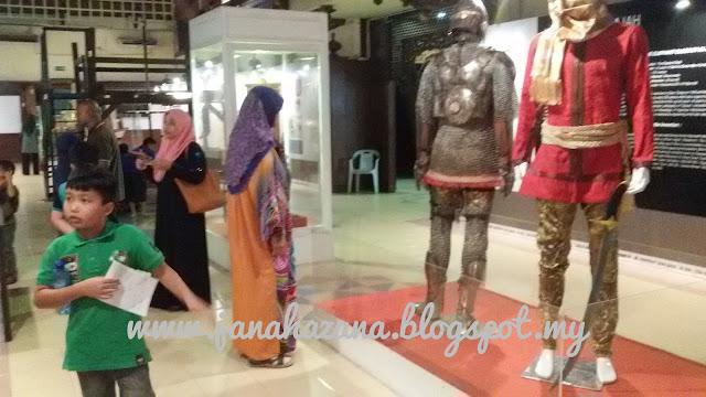 muzium kelantan