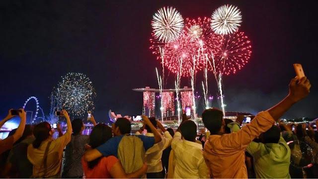 विदेश में नए साल का जश्न मनाने के लिए बेस्ट हैं ये जगहें