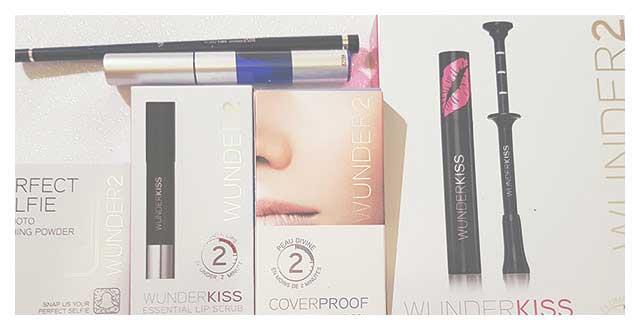 Wunder2 referenze makeup