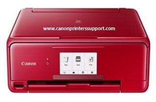 Canon PIXMA TS8152 Review