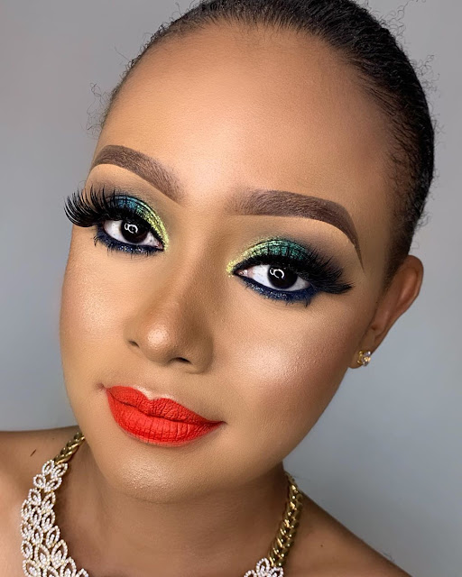 2019 Stunning Makeup Styles You Should Try