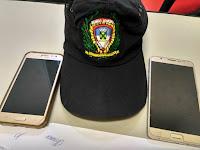 GCM de Santo André detém elemento na região central com celulares roubados