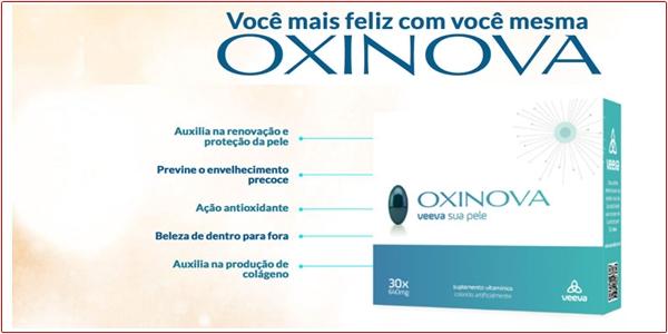 O que é Oxinova?