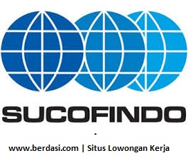 Walk In Interview PT Sucofindo (Persero) Tahun 2017
