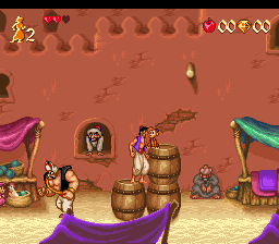 aladdin 3d game free download for android