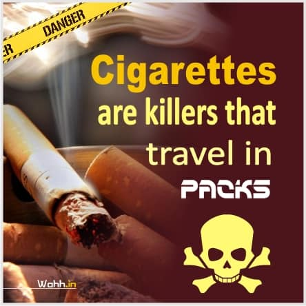 31 May World No Tobacco Day  Messages Greetings