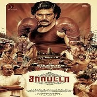 Sarpatta Parambarai (2021) Hindi Dubbed Full Movie Watch Online Movies