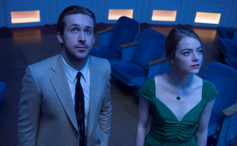 La La Land: Cantando Estações | Ryan Gosling e Emma Stone no trailer e imagens inéditas do musical